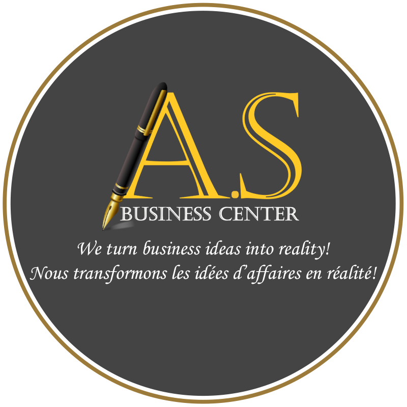 A.S Business Center® - Business: Startup, Coaching, Mentoring , Courses, Advisory